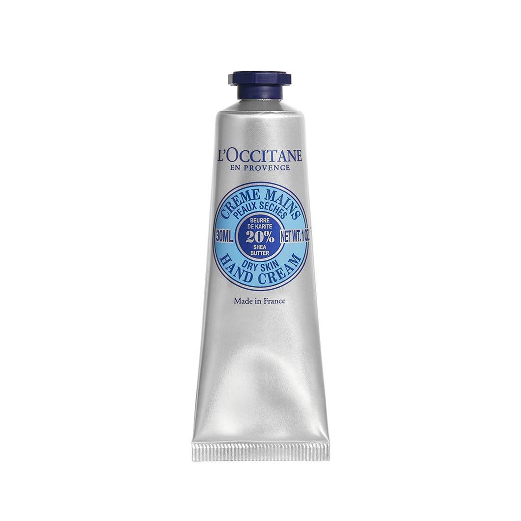 L'Occitane Fast-Absorbing 20% Shea Butter Hand Cream, 1 oz. by L'Occitane