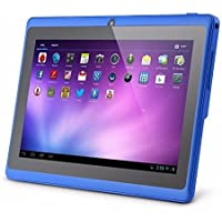 Tiptiper Q88H 7 Inch Android 4.4 Tablet PC Support WiFi 3G G-Sensor multiple languages Built-in Loud Speaker Dual Camer