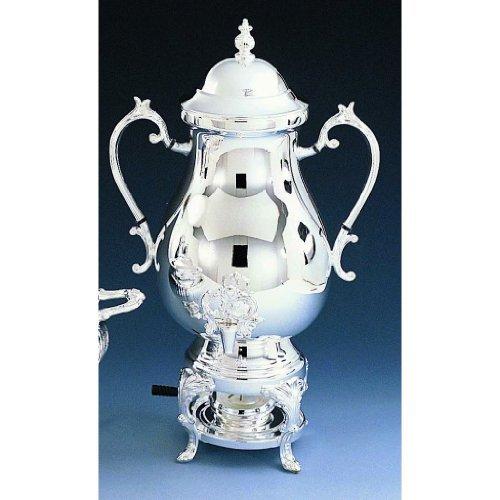 silver coffee urn - 5