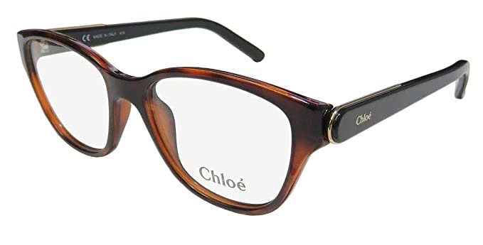 93fe793f36c Amazon.com  Eyeglasses CHLOE CE 2662 219 TORTOISE  Clothing