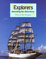 Explorers Searching Adventure