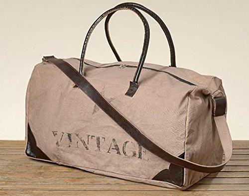 Canvas Tasche Vintage