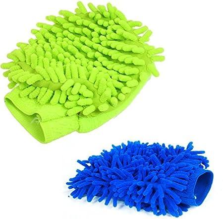 Microfiber Glove (02 pcs.)