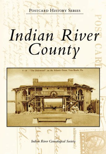 Indian River County (FL) (Postcard History Series)