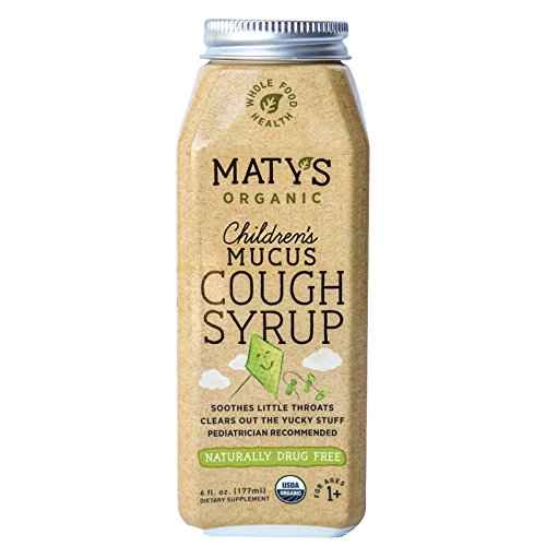 Amazon Com Maty S All Natural Baby Chest Rub 1 5 Oz Jar