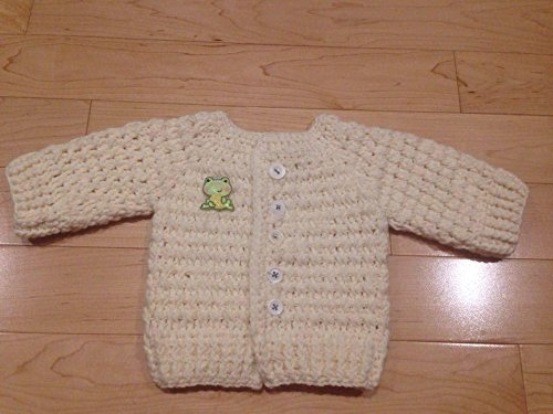 4d9d5ce5a Image Unavailable. Image not available for. Color: crochet baby jacket ...
