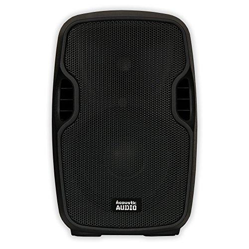 600w Active Speaker - 6