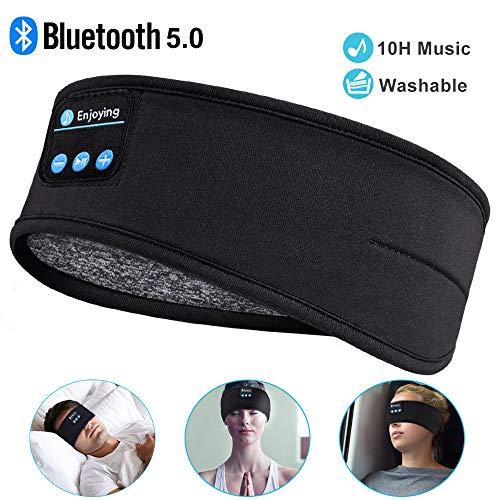Auriculares Bluetooth Para Dormir Diadema,inalambric(n4l9)