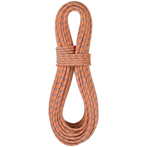 BlueWater Ropes 8mm Canyon Pro DS Low Elongation Canyoneering Rope (200') by Bluewater