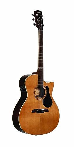 Alvarez AG75CE Artist Series Guitar