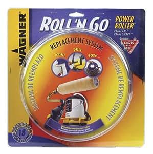 2 each: Roll 'N Go Pump/Hose Kit (0514139)