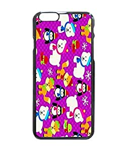Simple and Fashion Customized Cute Bears And Dogs Cool Photo Printed Hard Customized Case Cover , iphone 5s Case Cover, Protection Quique Cover, Perfect fit, Show your own personalized phone Case for iphone 5s