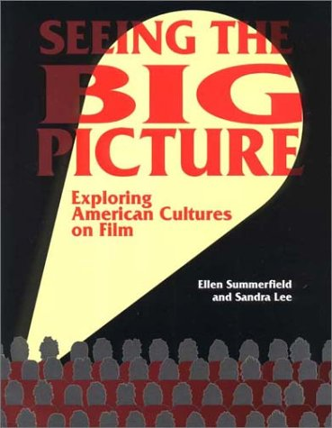 Download Seeing the Big Picture: Exploring American Cultures on Film PDF