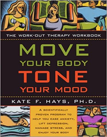 Book Move Your Body, Tone Your Mood