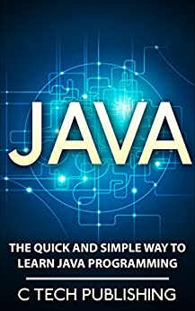 Amazon.com: JAVA: JAVA for Beginners - The Quick and