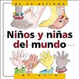 Ninos y Ninas del Mundo, Nuria Roca, 0764121421