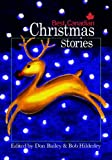 Best Canadian Christmas Stories, , 1550823582