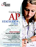 Cracking the AP Statistics Exam, Madhuri S. Mulekar and Princeton Review Staff, 037576531X