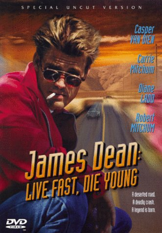 James Dean: Live Fast, Die Young (James Dean With James Franco compare prices)
