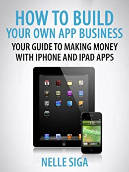 how to make money building iphone apps