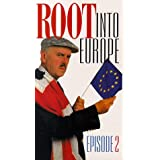 Root Into Europe: France & Belgium