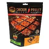 Golden Nest Chicken Jerky Bites - Honey Sriracha, 113 Grams