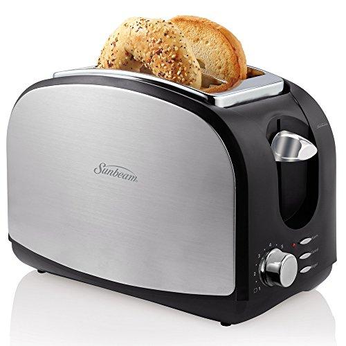 sunbeam bagel toaster - 5