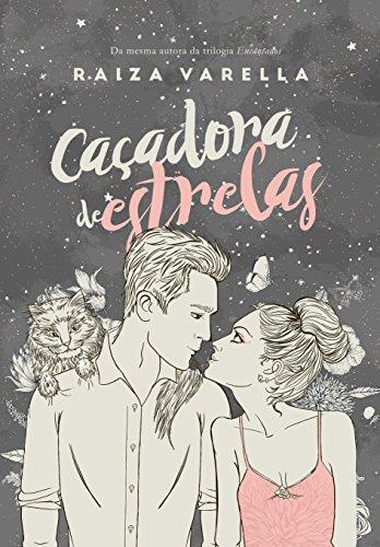 cacadora-de-estrelas-portuguese-edition