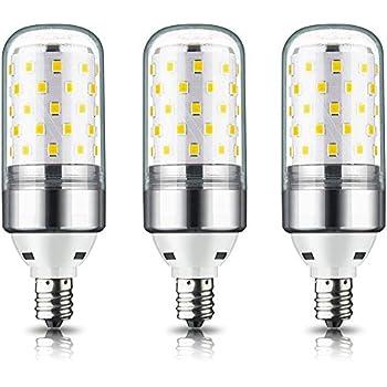 light key 3 pcs pack dimmable 10w e12 led candelabra bulb 100w equivalent warm white 3000k led. Black Bedroom Furniture Sets. Home Design Ideas