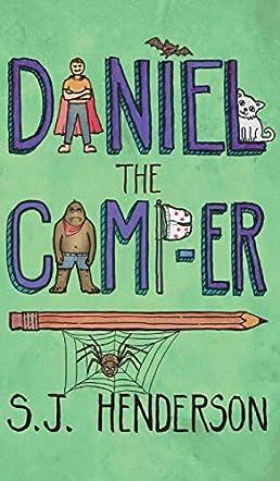 Daniel the Camp-er
