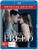Fifty Shades Freed [Unveiled Edition] (Blu-ray)