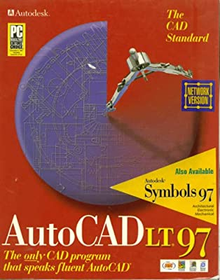 AutoCAD LT 97 Network Version