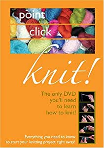 Point - Click - Knit!