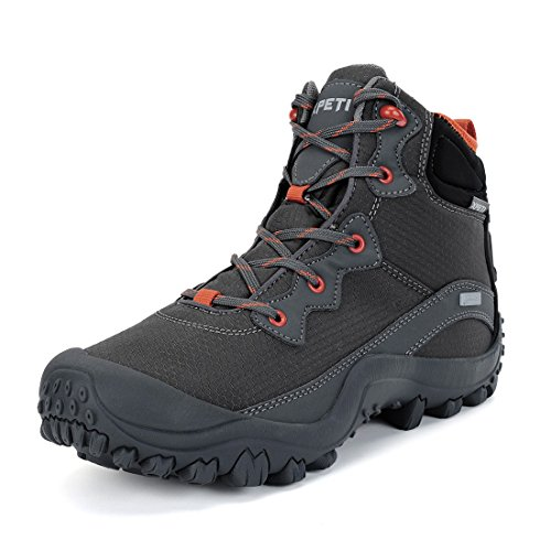 dcc1c904561 30%OFF XPETI Men's Dimo Mid Waterproof Hiking Trail Outdoor Boot ...