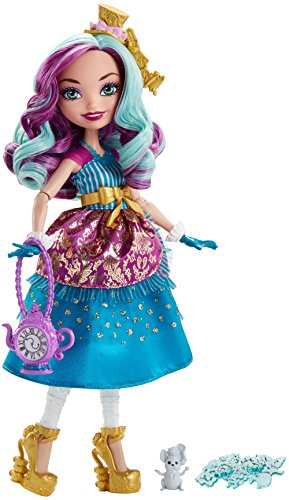 Ever After High Powerful Princess Tribe Madeline Doll ()