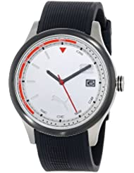PUMA Womens PU102731002 Wheel Analog Watch