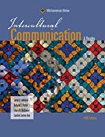 Intercultural Communication: A Reader, 14th Edition Front Cover