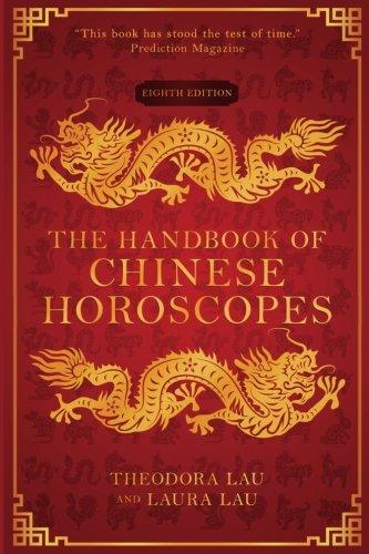 the handbook of chinese horoscopes pdf