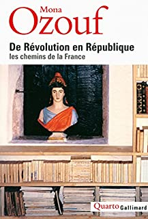De Révolution en République : les chemins de la France -  cd1