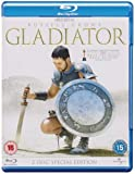 Gladiator [Remastered] [Blu-ray] [2000]