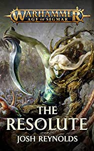 The Resolute (Warhammer Age of Sigmar)