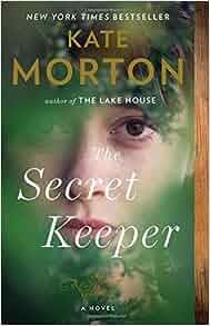 The Secret Keeper: A Novel: Kate Morton: 9781439152812