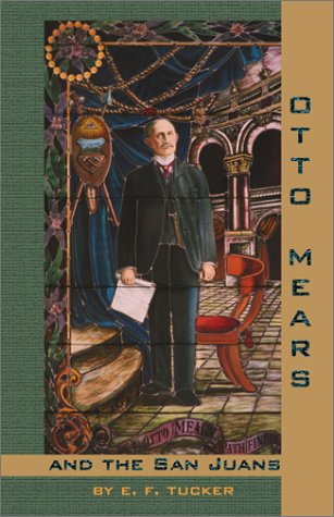 Read Online Otto Mears and the San Juans ebook