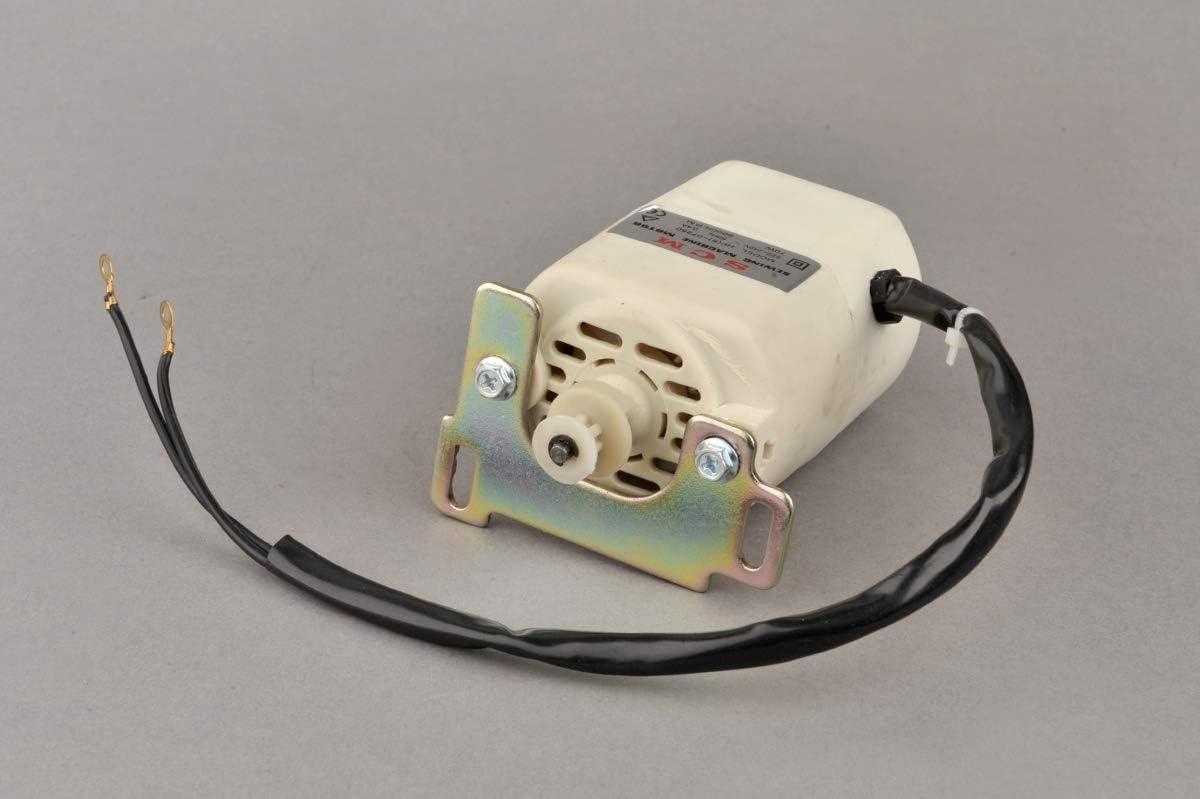 Motor Electrico HF0725B 70W para Máquina de Coser ŁUCZNIK: Amazon.es: Hogar