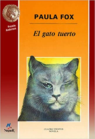 El Gato Tuerto (Spanish) Paperback – May 1, 1988