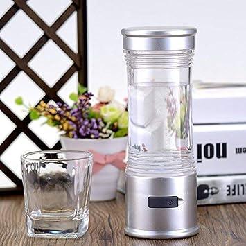 Acup Vaso de agua rico en hidrógeno Vaso portátil rico en ...