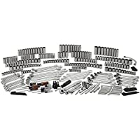 Craftsman 348 Pc. Mechanics Tool Set + $43.49 Sears Credit