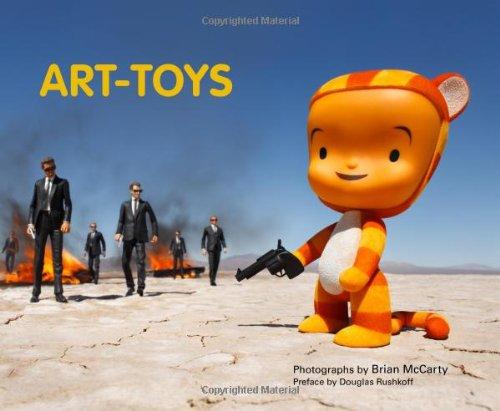 Download Art-Toys ebook