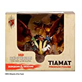 Wizkids 71857 Dungeons And Dragons Fantasy Miniatures - Icons Of The Realms, Tiamat