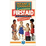 Infant & Toddler Emergency First Aid 1